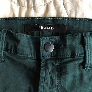 J Brand Forrest Pants